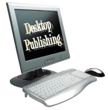 Starting your own desktop publishing business