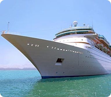 Working As A Cruise Ship Travel Agent