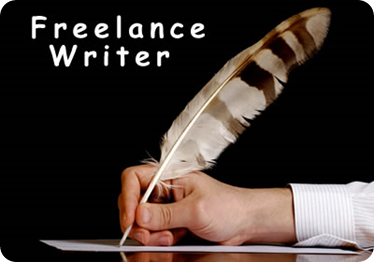 Working as a freelance writer