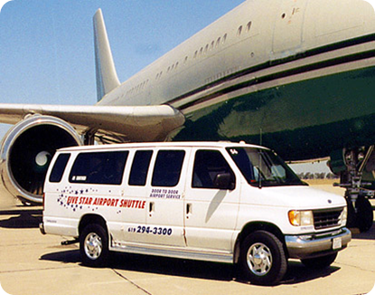 Setting up your own Airport Shuttle service