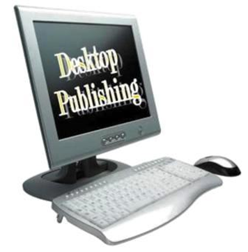 Starting your own desktop publishing business